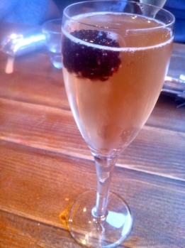 hedgerow fizz